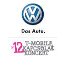 Volkswagen / Kapcsolat 2008 microsite
