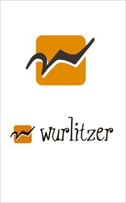 Wurlitzer. A zenekép