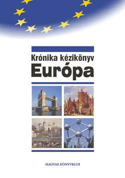 Krónika kézikönyv - Európa
