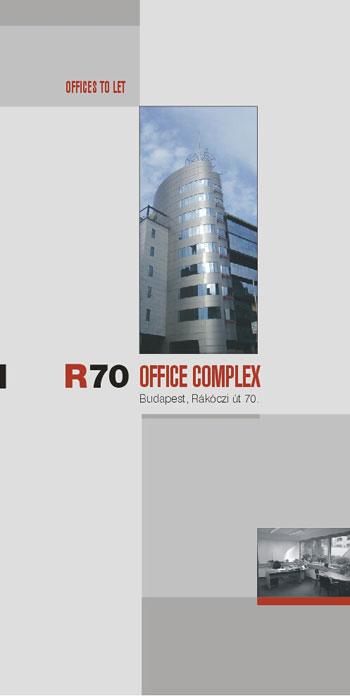 R70 Irodaház