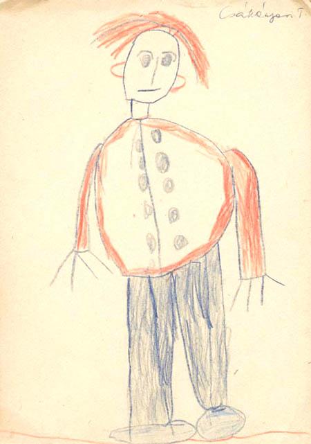 Önarckép, 1973