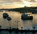 Málta - Marsamxett öböl