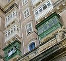 Málta - Valletta