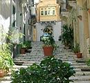 Málta - Vittoriosa